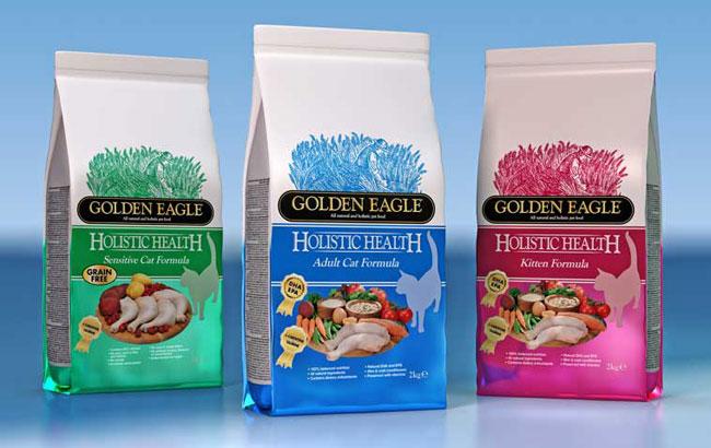 Eagle Pack корм для кошек